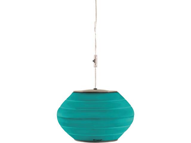 Outwell Lyra Lampe, deep blue